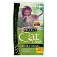 Purina 1780015018 Cat Chow Indoor Formula Cat Food 3.15 Pounds