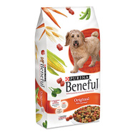 Purina 18440 Beneful 15.5 Pound Origin Dog Food