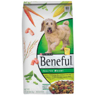Purina 18444 Beneful 15.5 Pound Health Dog Food
