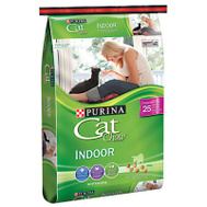 Purina 1780018499 Cat Chow Indoor Formula Cat Food 16 Pounds
