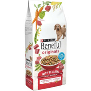 Purina 1780018545 Beneful 31 Pound Beef Dog Food