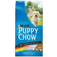 Purina 17008 Puppy Chow Puppy Chow 8.8 Pound Dog Food