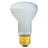Feit Electric 45R20/RP 45 Watt Incandescent Reflector Floodlight Bulbs Indoor R20 Medium Brass Base