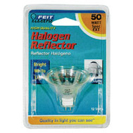 Feit Electric BPEXT 50 Watt Halogen Spot Lamp Bulb 2 Pin Mr16