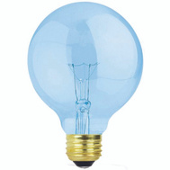 Feit Electric 40G25/N/RP Incandescent Globe Bulb Medium Enhance 40 Watt