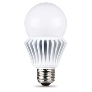 Feit Electric BPA19HEX1100/827/LED Dimmable 12.5 Watt LED 1100 Lumens 75W Equivalent A19 25,000 Hours 2,700K
