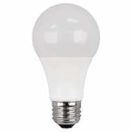 Feit Electric A800/827/10KLED/4 4PK 9W WHT LED Bulb