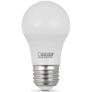 Feit Electric A1560/10KLED/3 Led A15 6.5W/60W Med 3000K 3 Pack