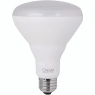 Feit Electric BR30/DM/5K/LED 750 Lumen LED Dimmable BR30 65 Watt Replacement Bulb 5000K