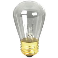 Feit Electric 11S14/4-130 Bulb Incandst S14 11W 130V 4Pk (Box Of 4)