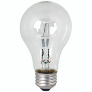 Feit Electric Q72A/CL/2 Feit Electric Q72a/Cl/2 Dimmable Halogen Lamp, 72
