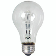 Feit Electric Q53A/CL/2 Feit Electric Q53a/Cl/2 Dimmable Halogen Lamp, 53