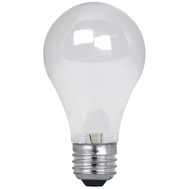 Feit Electric Q43A/W/4/RP Feit Electric Q43a/W/4/Rp Dimmable Halogen Lamp, 4