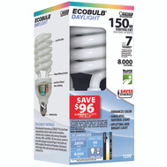 Feit Electric ESL40TN/D Bulb Cfl Med 6500K 40/200 Repl