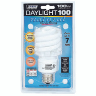 Feit Electric BPESL23TM/D 23 Watt Daylight Compact Fluorescent Light Bulb