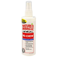 Spectrum P-5764 Nature's Miracle 8 Ounce No Chew Spray