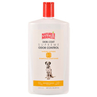 Spectrum NM-6095 Nature's Miracle 320Z Dog Oatmea Shampoo