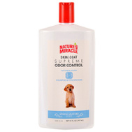 Spectrum NM-6097 Nature's Miracle 320Z Puppy Oat Shampoo
