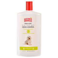 Spectrum NM-6099 Nature's Miracle 320Z Dog WHT Shampoo