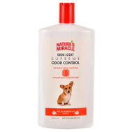 Spectrum NM-7001 Nature's Miracle 320Z Skin/Coat Shampoo