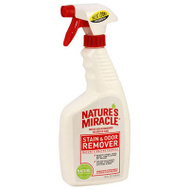 Spectrum P-96962 Nature's Miracle 24 Ounce Stain/Odor Remover