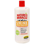 Spectrum P-96999 Nature's Miracle 32 Ounce Urine Destroyer
