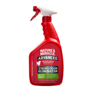 Spectrum P-97016 32 Ounce Stain/Odor Remover