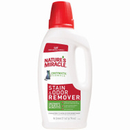 Spectrum P-98122 Nature's Miracle 32 Ounce Stain/Odor Remover