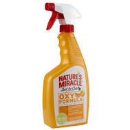 Spectrum P-98170 Nature's Miracle 24 Ounce Cat Oxy Remover