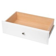 Stow RD08 Drawer White 8In