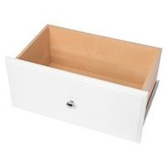 Stow RD12 Drawer White 12In