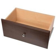 Stow RD12-T Drawer Truffle 12In