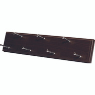 Stow RA1202-T Easy Rack Rack Belt Sliding Truffle
