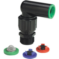 Raindrip R335CT Swivel Elbow Assembly