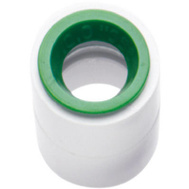 Raindrip R373CT 1/2 Inch Compression And Coupling