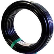 Raindrip 061010P 5/8 Inch By 100 Foot Poly Water Hose