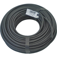 Raindrip 016005P 1/4 Inch Outer Diameter By 50 Foot Black Tubing