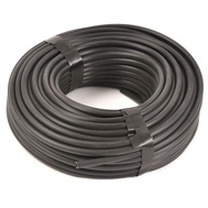 Raindrip 016010T 1/4 Inch By 100 Foot Poly Irrigation Tubing