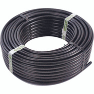 Raindrip 052010P 1/2 Inch By 100 Foot Black Poly Hose
