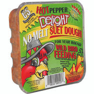 C & S CS12553 Suet Dough Ht Pepr Dlt 11.75 Ounce