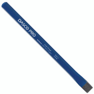 Dasco 417-0 7 7/8 By 1 Inch Cold Chisel
