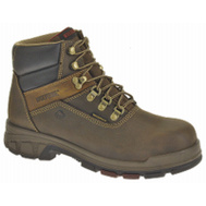 Wolverine W10314 08.0M SZ8 MED 6 Inch Cabor Boot