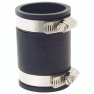 Fernco P1056-150 1-1/2 Flexible Coupling
