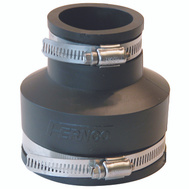 Fernco P1056-315 3 By 1 1/2 Coupling