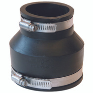 Fernco P1056-32 3 By 2 Flexible Coupling