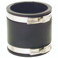 Fernco P1056-33 3 By 3 Flexible Coupling