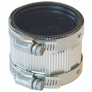 Fernco PNH-22 2 Stainless Steel No Hub Coupling