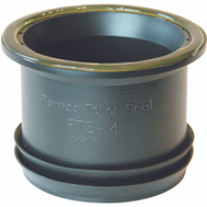 Fernco FTS-4 Fts 4 Wax Free Toilet Seal