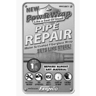 Fernco FPW3132CS Pipe Repair Kit 3 Inch By 132 Inch