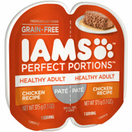 American Distribution 80229 Iams Perfect Portions 2.6 Ounce Chicken Recipe
